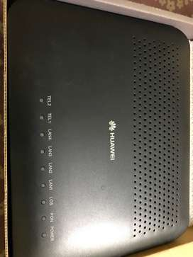 Huawei Router HG8240 1.2Gbps