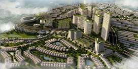 Flats for sale in khan plaza gulberg 3