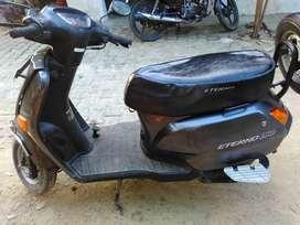 Honda Eterno159
