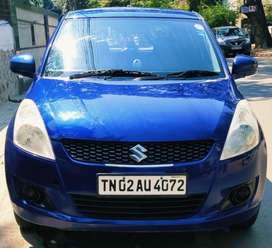 Maruti Suzuki Swift 2011-2014 Star LDI, 2012, Diesel