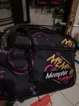 waistbag branded memphis