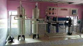RO water purifier plants,Mineral water plant ,sells and service;