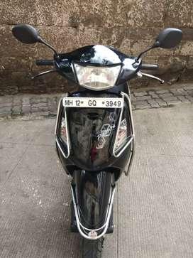 Very Exellent condition hero Honda pleasure for sell