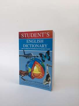 English Dictionary for Student