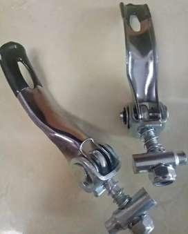 Kuncian handlepost sepeda lipat lock handlepost kuncian stang seli
