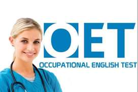 Online OET Trainer (Work from Home)