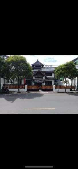 Dijual Hotel Trim3 Yogyakarta