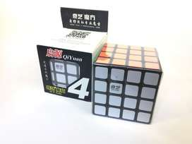 qiyi qiyuan 4x4 black base