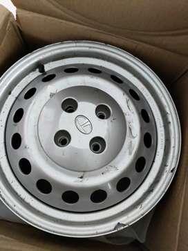 16 inch Disc wheel new