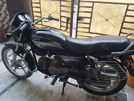 Sale motorcycle