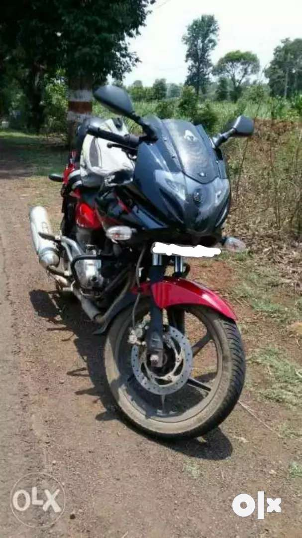Pulsar 220f for sale 0