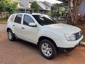 Renault duster dijual⁹