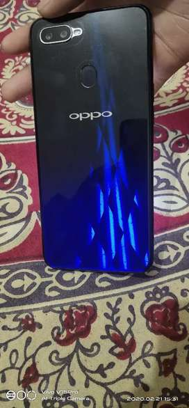 Oppo F9 pro 6 RAM and 64 Rom