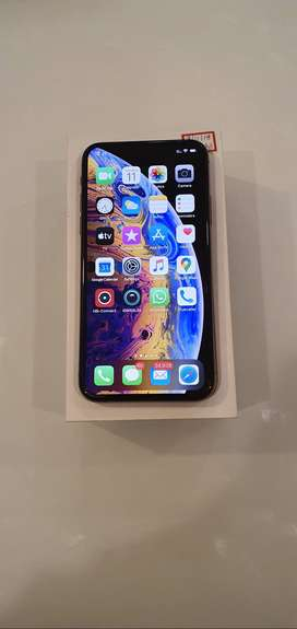 Iphone XS 256GB - As good as new