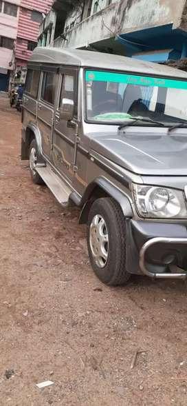 Mahindra Bolero 2008 Diesel 170000 Km Driven