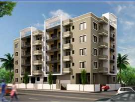 2BHK to 3BHK flats available no broker charges and no visiting fees