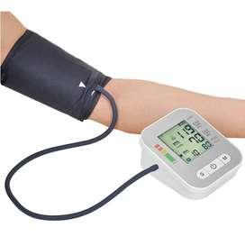 TaffOmicron Pengukur Tekanan Darah Blood Pressure Tensimeter tensi