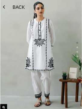 New stylish design of ladies Shirts and Trousers