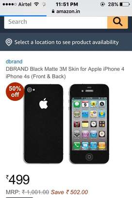 i sell my iphone 4s 8gb new condition