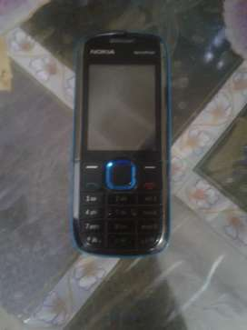 Nokia 5130 you can listen music and play games