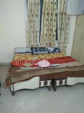 Pg for girls with all facilites ro geysor frig inverter etc