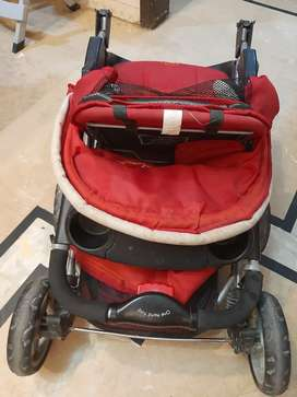 Babyshop juniors stroller
