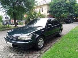 Toyota corolla all new 1.8 SEG 2001