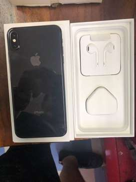 Top model of i phone available in excellent condition