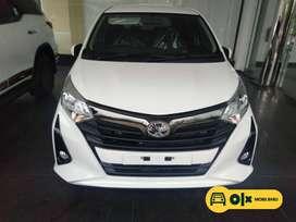 [Mobil Baru] Toyota Calya 2019 Termurah se Indonesia