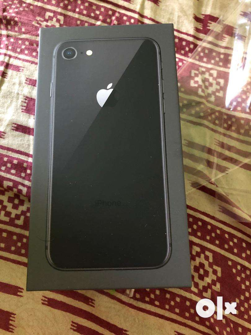 I Phone 8 Box Packed 0