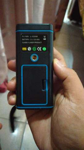 Meteran Laser 100m Digital Distance