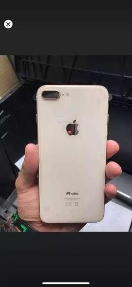 I phone 8plus 64gb rom 3gb ram