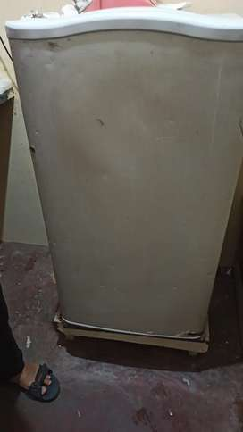 Fridge single door