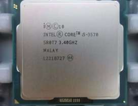 i5 processor + motherboard