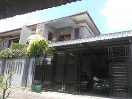 Rumah 2 lantai banyuanyar karanganyar