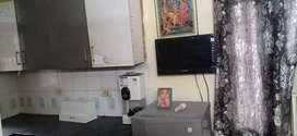 Single room set furnished for rent dlf phase 3 S block nr st stephens