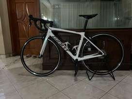 Sepeda road bike GIANT TCR ADV 2 2021 size S Trek pinarello cervelo