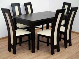 New Modern Design Dining Set Available in Discounted Price