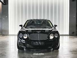 2009 Bentley Continental Flying Spur Speed - TOP CONDITION