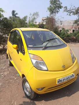 Nano 2011 model 3rd owner