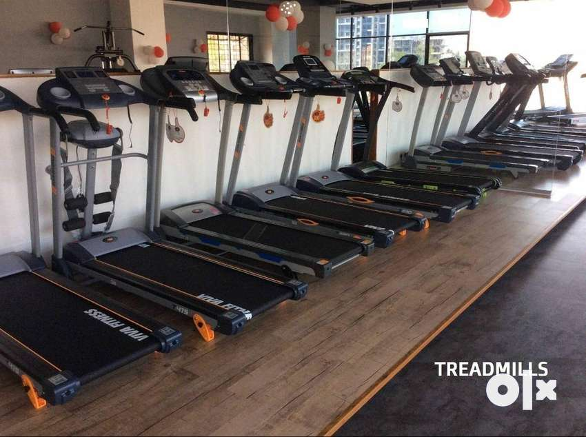 USED TREADMILLs 5,990 onward 1 YEAR WARRANTY 20 Models 0