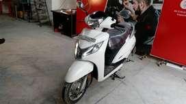 Good Condition Honda Activa Dlx125 with Warranty    4771 Delhi