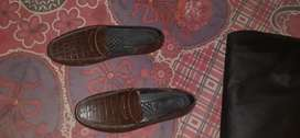 Mens loafers size 6