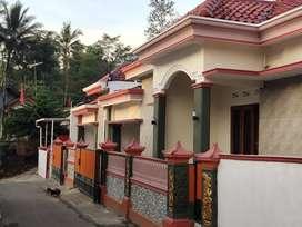 Dijual rumah minimalis  cantik mewah tipe 90 full bangunan siap huni