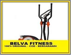 Sepeda fitness Eliptical