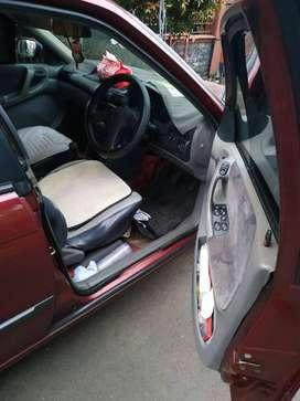 Opel Optima Full Orisinil