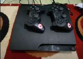PS 3 500gb serie 3000