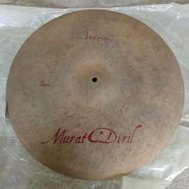 Cymbal Murat diril arena crash 19 new
