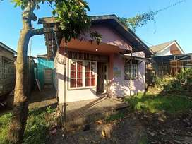 Dijual Rumah Tipe 36+ Di Sungai Andai