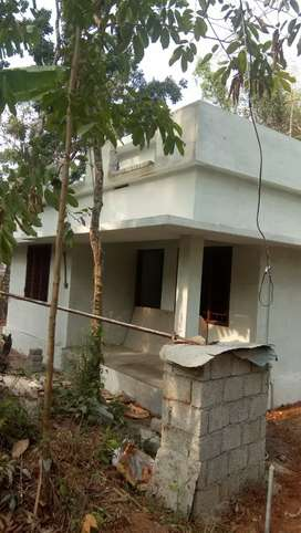 2BHK constructing house for sale